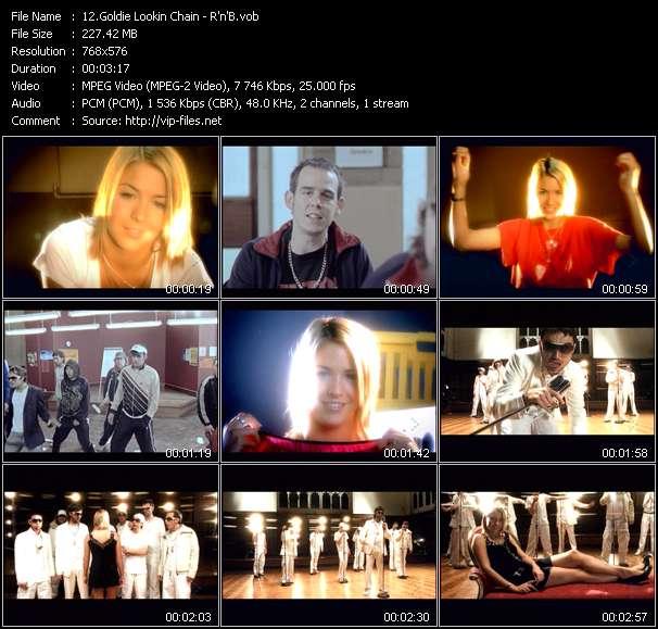 Goldie Lookin Chain - R'n'B