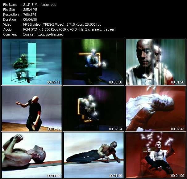R.E.M. - Lotus